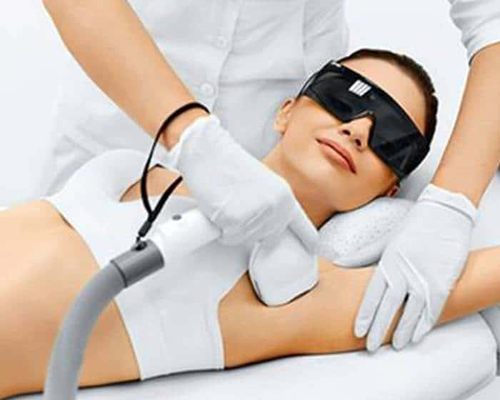 Laser Hair Removal Wollongong